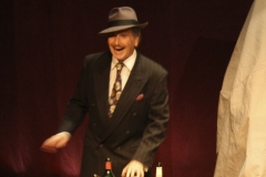 GPTC_Barrymore_Act1Entrance_Hat On_laughing
