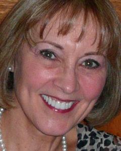Kathy Gillespie