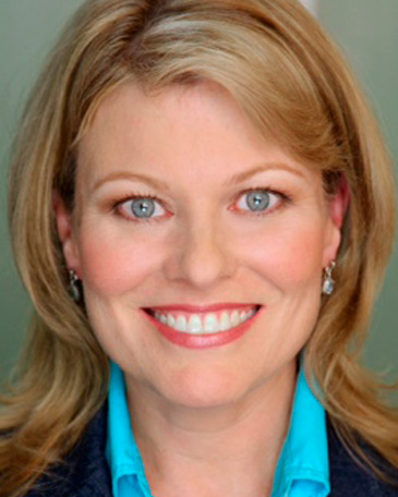 Marci Richmond Herrera Headshot