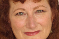 Shirley Anne Hatton playing Lily Byrne