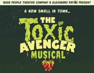 toxic-show title only