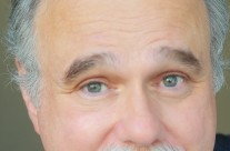 Joey D'Auria as The Old Actor (Henry)