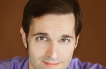 David Zack as DAVID