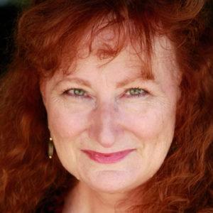 Shirley Anne Hatton (Mayor Babs Belgoody / Ma Ferd / Nun)