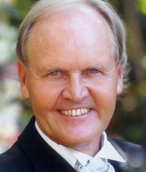 David Gilchrist headshot