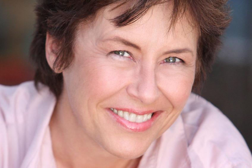 Gail Mattius Headshot
