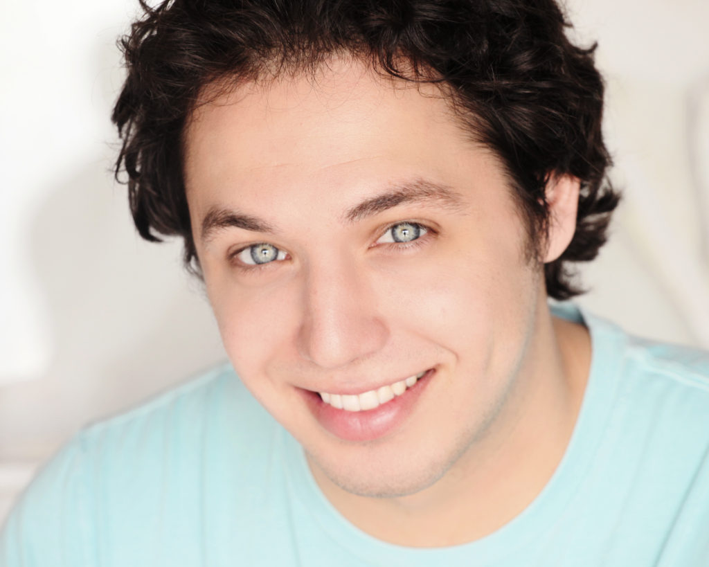 Keith Barletta headshot