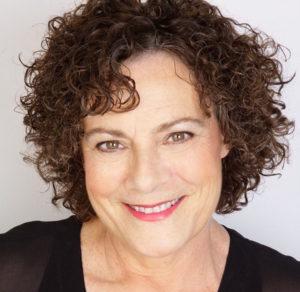 Mary Chesterman (Mrs. Grace / Kitty Farrelly)