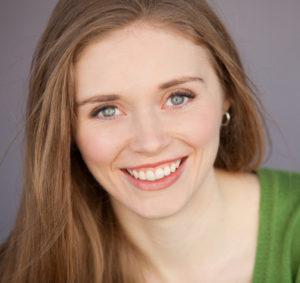 Audrey Curd (Adele Rice)